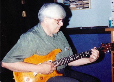Ron Steele